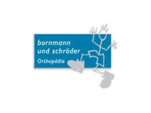 Sponsor Logo Bornmann und Schröder Orthopädie