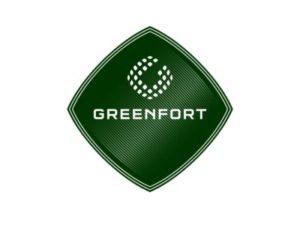 Sponsor Logo Greenfort