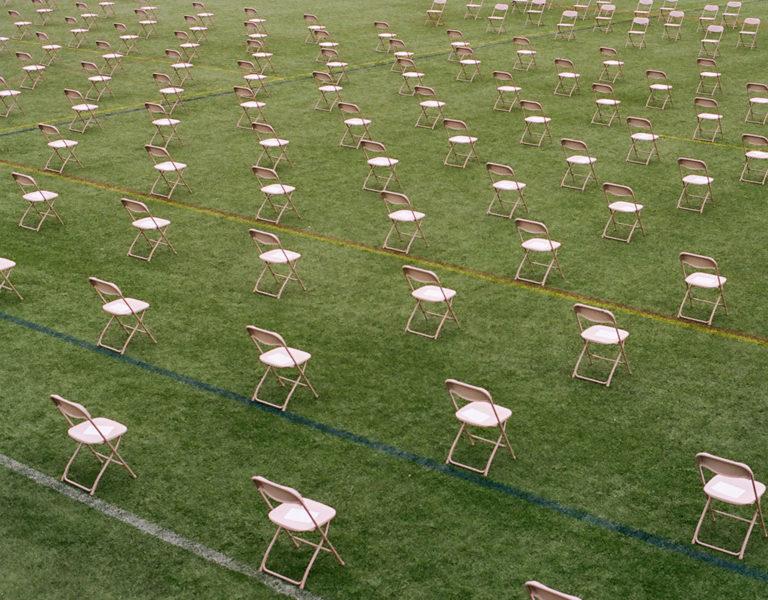 Wechselzone Stühle
