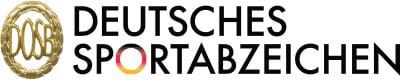 Logo deutsches Sportabzeichen
